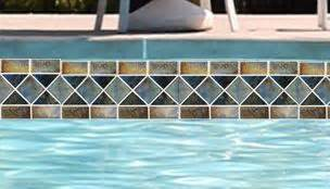 national pool tile martinique series ocean blue mar33