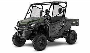 2019 Pioneer 1000 Specifications