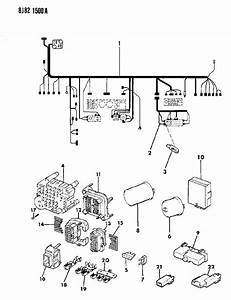 2002 Jeep Wrangler Turn Signal Wiring Diagram