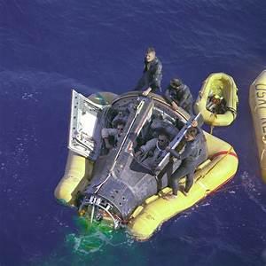 Gemini VIII Splashdown | NASA