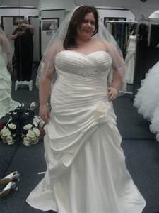 wedding dresses for fat people pictures ideas guide to With fat wedding dress