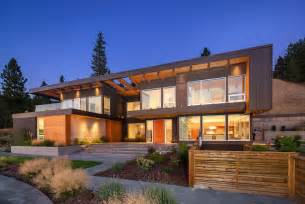 customized houses designer prefab homes in canada and usa