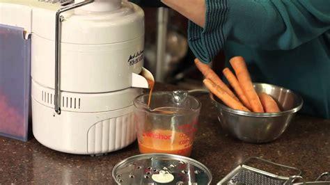 way carrot juice