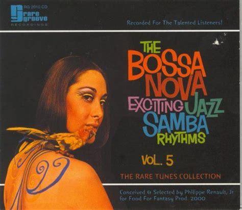 Bossa Nova   Bossa nova, Album covers, Samba