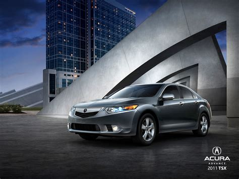 Acura Tsx Wallpaper by Acura Tsx Wallpaper On Wallpaperget
