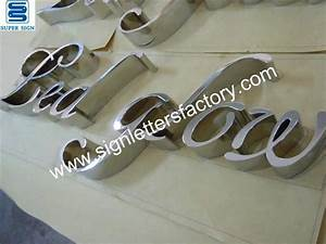 polished stainless steel letteringpolished ss letters With stainless steel boat lettering