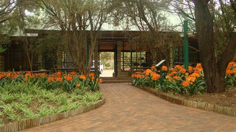 State Botanical Garden by Why You Should Visit The Free State National Botanical