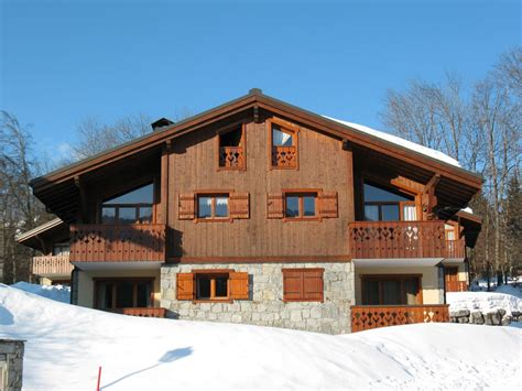 apartment chalet in carroz d araches homeaway ar 226 ches la frasse