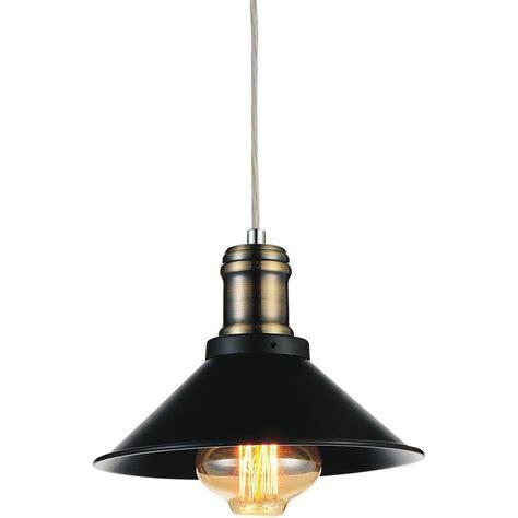 Black Pendant Light by Ove Decors Agnes Ii 5 Light Black Pendant Agnes Ii The