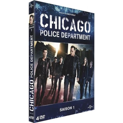 chicago department resume saison 2 chicago department saison 1 dvd bluray dvd