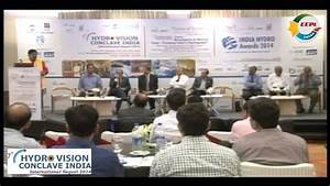 7th HYDRO VISION CONCLAVE INDIA - International Sequel ...