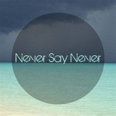 Never Say Never Mixtape Series · 001 ·  Silence Nogood