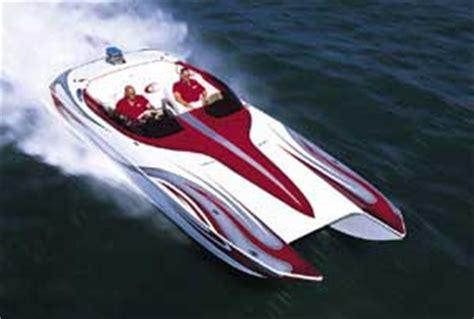 Eliminator Boats Instagram by Eliminator 27 Daytona Powerboat Performance Report