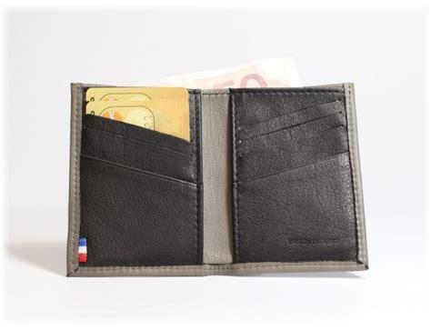 porte carte cuir pour homme et femme