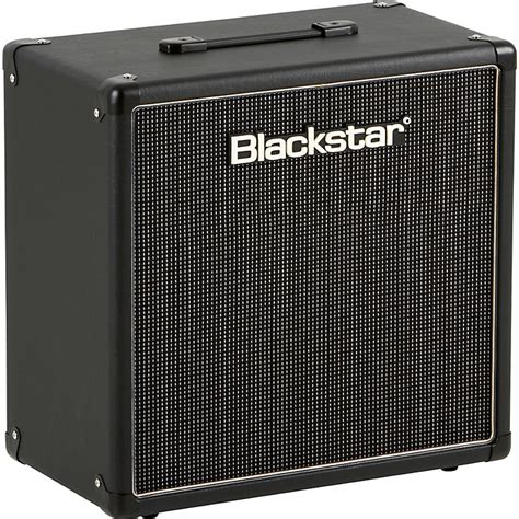 blackstar ht series ht 110 40w 1x10 guitar speaker cabinet musician s friend