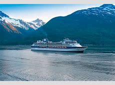 Cruising Northern Alaska Aboard Celebrity Millennium
