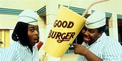 Netflix Burger Coming Goodburger March Madness Cards