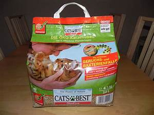 Cats Best öko : katzenstreu test cats best ko plus ~ Watch28wear.com Haus und Dekorationen