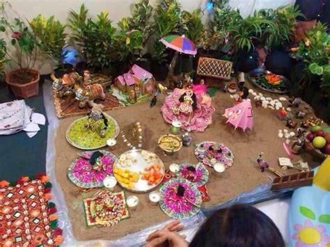 incredible krishna janmashtami decoration pictures