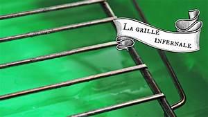 Comment Nettoyer Une Grille De Barbecue Tres Sale : comment nettoyer une grille de four ou de barbecue nos astuces de grand m re m6 entretien ~ Nature-et-papiers.com Idées de Décoration