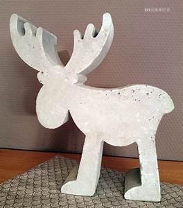 Basteln Für Weihnachtsbasar : weihnachtsdeko und mein 40 geburtstag deko diy beton weihnachten diy weihnachten basteln ~ Orissabook.com Haus und Dekorationen