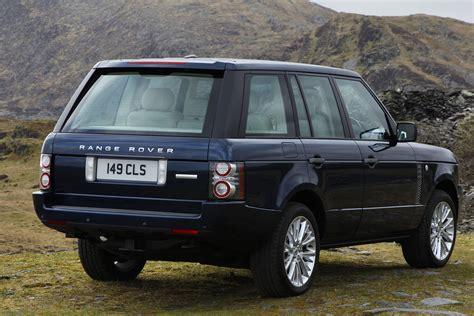 revised  range rover   hp  diesel carscoops