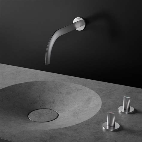 grohe introduces  printed metal faucets  ish