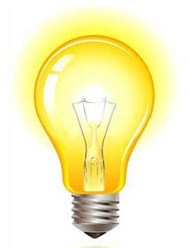 exles of light energy elimu energy