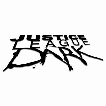 Justice League Dark Photoshop Dc Comics Recreated
