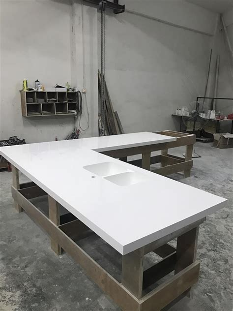 solid surface corian glacier white corian countertops solid surface with sink