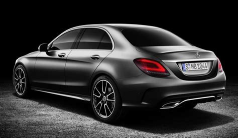 2019 Mercedes Cclass  Details, Pictures And Specs