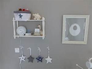 Decoration Murale Chambre Enfant : d co murale chambre b b ~ Teatrodelosmanantiales.com Idées de Décoration