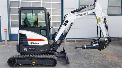 bobcat    delivery  limerick adare machinery