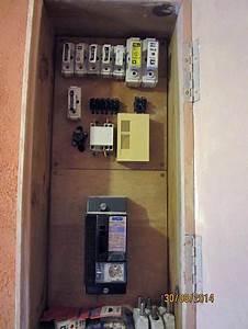 Changer Tableau Electrique : changer un tableau electrique prix maisons naturelles ~ Melissatoandfro.com Idées de Décoration