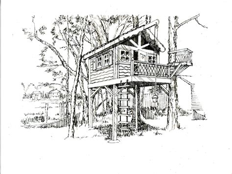 How To Find House Plans by Learn How To Build Your Own Treehouse With Our