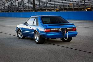 Andy Gollberg's 1986 Ford Mustang - Hot Rod Network