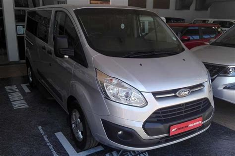 ford tourneo custom cars  sale  south africa auto mart