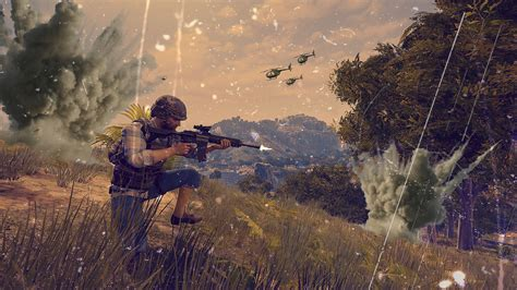 pubg playerunknowns battlegrounds video game  wallpaper
