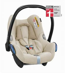 Maxi Cosi Cabrio Fix : maxi cosi infant carrier cabriofix 2018 nomad sand buy at kidsroom car seats ~ Yasmunasinghe.com Haus und Dekorationen