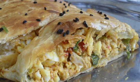 recette de cuisine tunisienne facile et rapide en arabe voici la recette de la feuilleté à la tunisienne directinfo