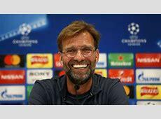 Champions League final Jurgen Klopp urges Liverpool to be