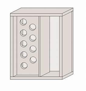 Gewürzregal Für Schrank : gew rzregal selber bauen ~ Michelbontemps.com Haus und Dekorationen