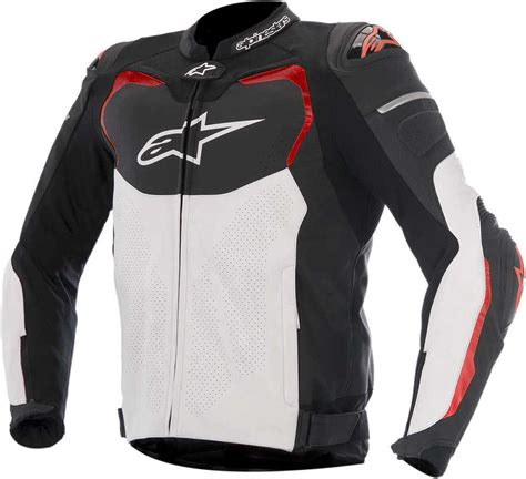 bicycle riding jackets 2016 alpinestars gp pro airflow leather jacket street