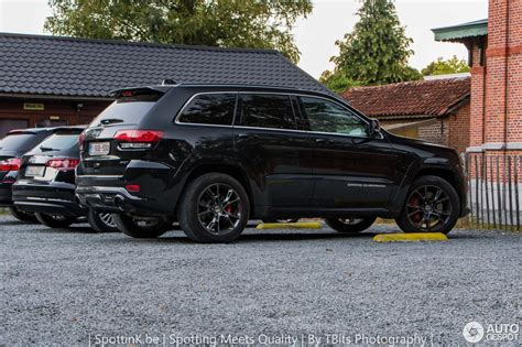 srt jeep 08 jeep grand cherokee srt 8 2013 8 september 2016 autogespot
