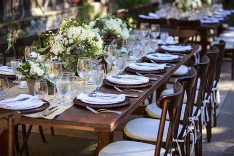 heartwarming ranch wedding  sophisticated rustic