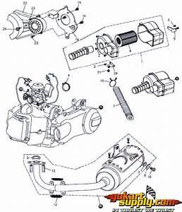 Wiring Manual Pdf  150 Go Cart Parts Wiring Diagram