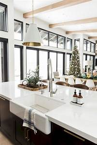 White, Modern, Farmhouse, Interior, Design, 34, U2013, Decorathing