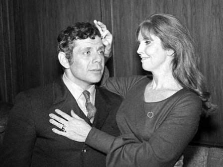 married  laughter anne meara  jerry stiller