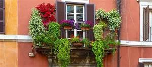 Amenager Petit Balcon Appartement : comment am nager un balcon en enfilade tarabaza ~ Zukunftsfamilie.com Idées de Décoration