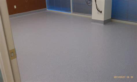 commercial vinyl installation flooring picture post